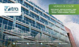 Vitro Vidrio Arquitectónico