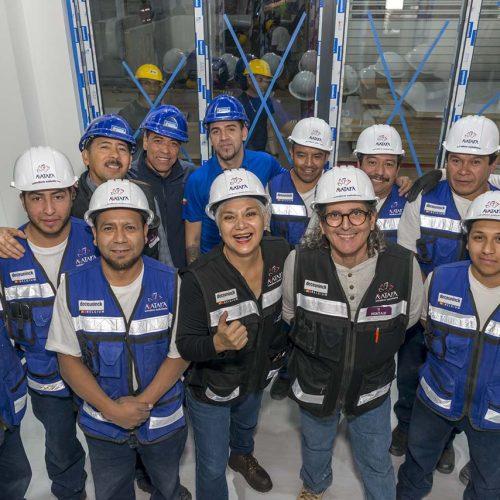 Deceuninck de México presenta a Avatara Window Solutions