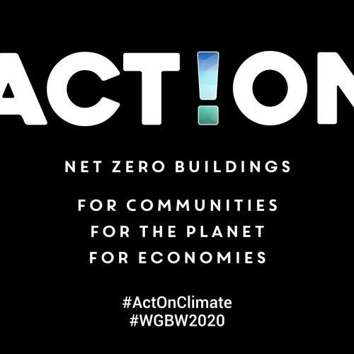 Los edificios 'cero carbono' se definen como el futuro global