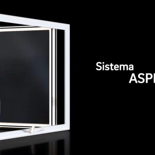 REHAU amplía su gama de sistemas de ventanas con Aspekt 1800