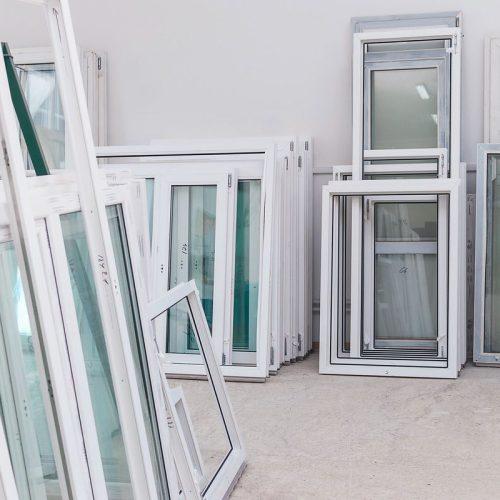 Hablemos de ventanas de PVC