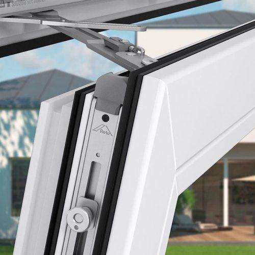 ¿Por qué cambiar las ventanas de tu casa por ventanas de PVC de Kömmerling?