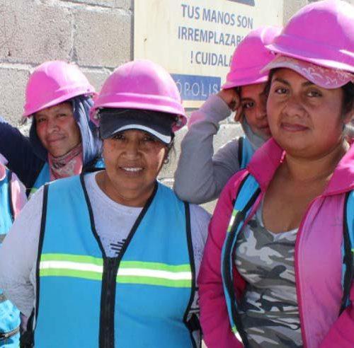 Igualdad de género en México