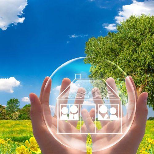 Las construcciones eficientes y amigables con el medio ambiente son una realidad