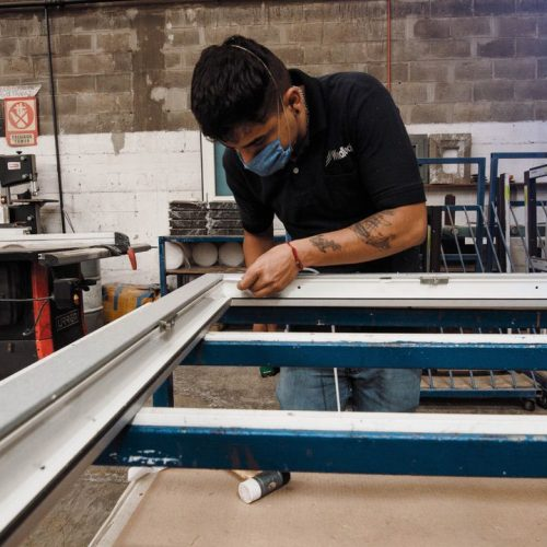 Windlock Maquila: la solución para la industria aislante