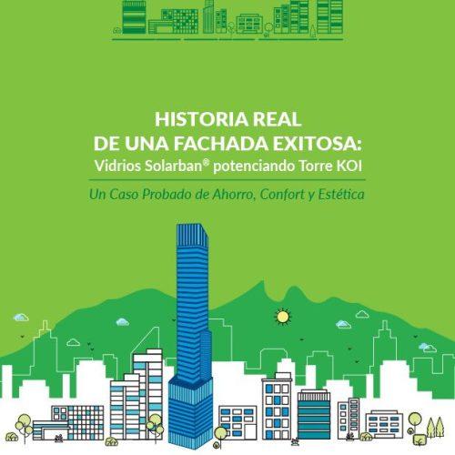 Atrévete a romper el paradigma: Ahorra y construye edificios eficientes y sostenibles